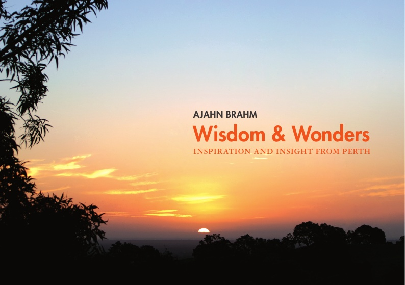 Wisdom & Wonders Book Cover
